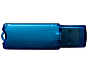 Anteater USB