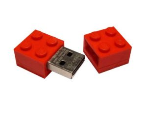 Building Block USB