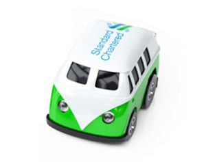 Campervan USB