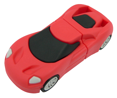 Bespoke Race Car USB