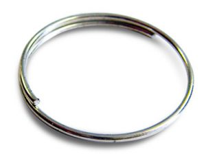 20mm split ring