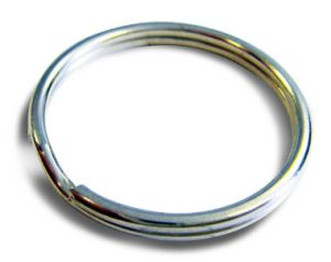 25mm split ring